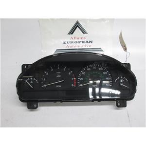 Jaguar S-Type speedometer instrument cluster #21