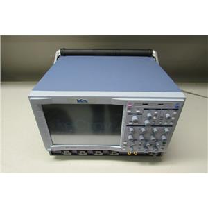 LeCroy SDA 6000A 4 Channel, 6 GHz Serial Data Analyzer w/ Memory Option XL