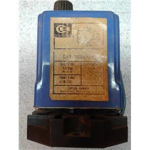 Cutler Hammer 7084K22R Timing Contact