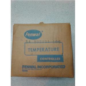 Fenwall 543 Tmeperature Controller