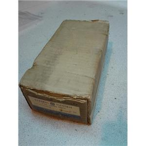 General Electric 16SBAB300SSM16P Auxilary Control Switch