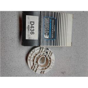 E-Tron D436 Distributor Rotor