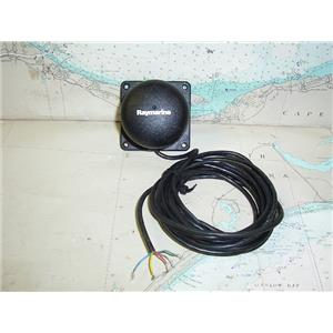 Boaters Resale Shop of TX 1801 1144.14 RAYMARINE HEADING SENSOR