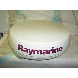 Boaters Resale Shop of TX 1801 1144.01 RAYMARINE M92652 RADAR DOME 2 KW 24""