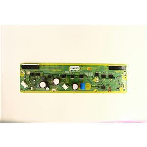 Panasonic TC-P46C2 SS Board TXNSS1MFUU