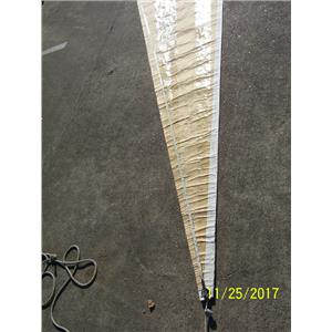 Kevlar Jib w Luff 41-6 from Boaters' Resale Shop of TX 1709 2725.92