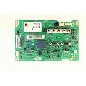 Samsung LN32D403E4DXZA SP01 Main Board BN94-05411E