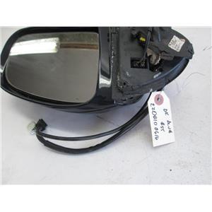 Mercedes W220 S500 S430 right door mirror 2208100616 #55