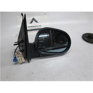 Mercedes W163 ML320 ML500 right door mirror 98-01 #22