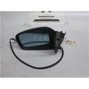 Volvo 780 power left side door mirror #113