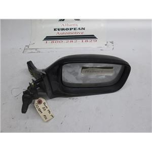Volvo 740 760 manual right side door mirror 1325899 #56
