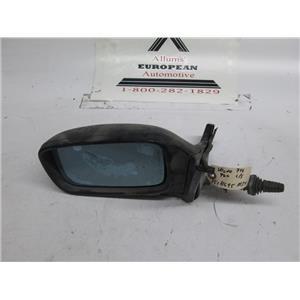 Volvo 740 760 manual left side door mirror 3518695 #34