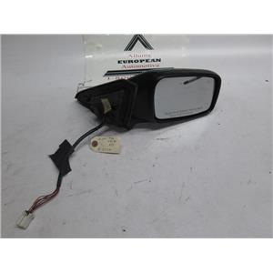 Volvo S40 00-03 right side door mirror #21122