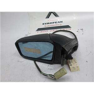 Audi 5000 left side mirror 443857501H #1