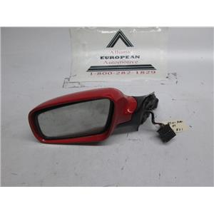 Audi A4 left side mirror 99-01 #21