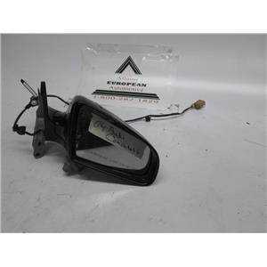 Audi A4 convertible right side mirror 04-07