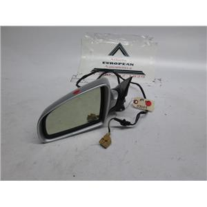 Audi A4 left side mirror 02-05 #07009