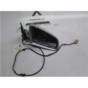 Audi A4 right side mirror 02-05 #710