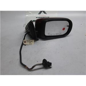 Jaguar S-Type right side mirror 00-02 #18