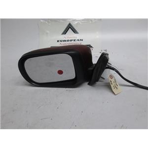 Jaguar S-Type left side mirror 00-02 #16