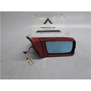 Mercedes R129 SL Class right door mirror 90-95 1298101416 #303
