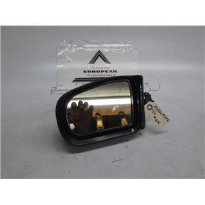 Mercedes W210 E Class left door mirror 00-02 2108109716 #606