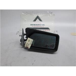 Mercedes W126 right door mirror 1268105315 #6116