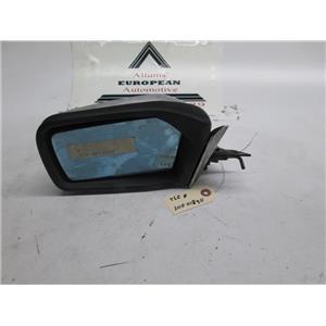 Mercedes W116 left door mirror 1168100115 #732