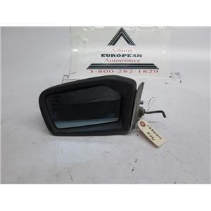 Mercedes W116 left door mirror 1168100115 #731