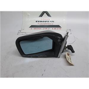 Mercedes W123 left door mirror 1238100516 #813