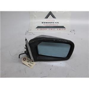 Mercedes W123 right door mirror 1238101016 #926