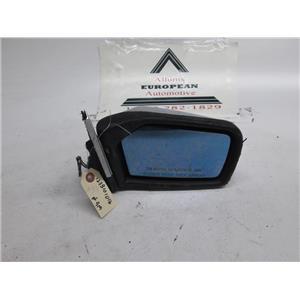 Mercedes W123 right door mirror 1238101016 #919