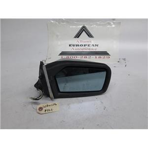 Mercedes W123 right door mirror 1238101016 #922