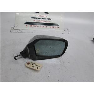 Mercedes R107 right door mirror 72-74 #10