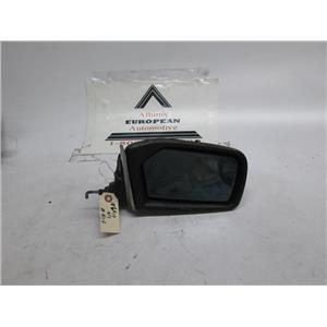 Mercedes R107 right door mirror 72-74 #812