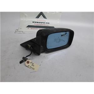 BMW E36 3 series right door mirror #9290