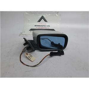 BMW E39 5 series right door mirror #612