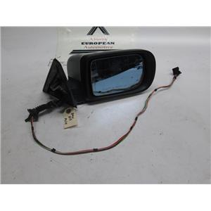 BMW E38 7 series right door mirror #630