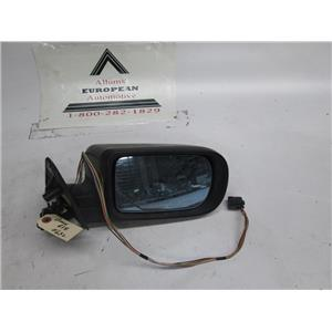 BMW E38 7 series right door mirror #632