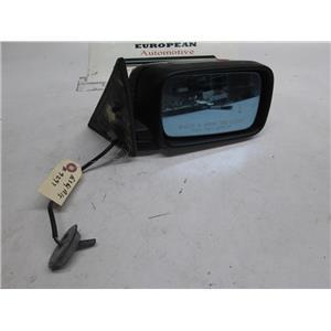 BMW E34 right door mirror 93-95 #9299