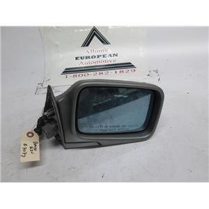 BMW E34 E32 right door mirror #7073