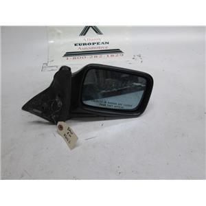 BMW E30 right door mirror #6062