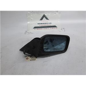 BMW E30 right door mirror #6064