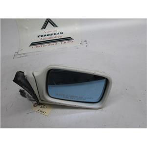BMW E30 right door mirror #6061