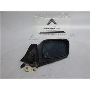 BMW E23 right door mirror #33