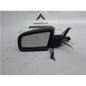 BMW E60 5 series left side door mirror #14