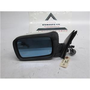 BMW E36 3 series left door mirror #1013
