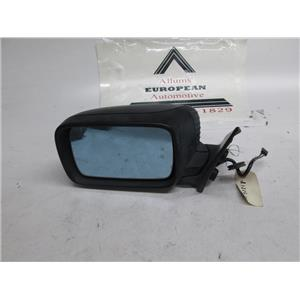 BMW E36 3 series left door mirror #1226