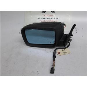 BMW E34 left side door mirror 93-95 #5047