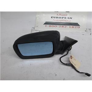BMW E34 left side door mirror 93-95 #5045